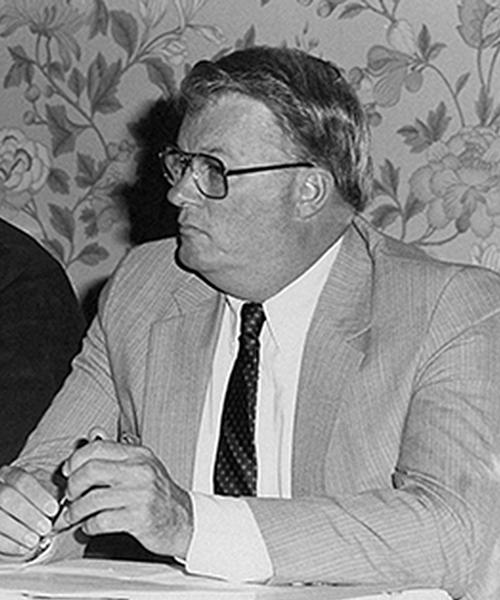 David W. McCreight