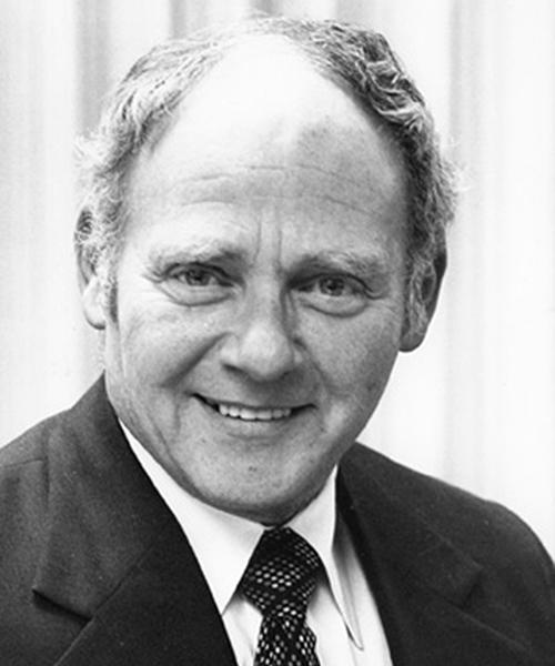 Douglas B. Barnes