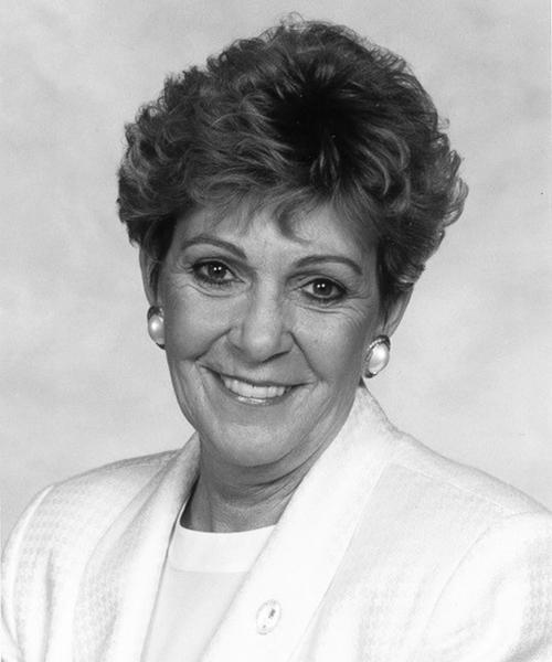 Estelle Tredway