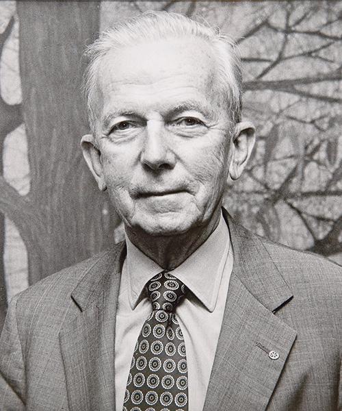 Paul R. Klien