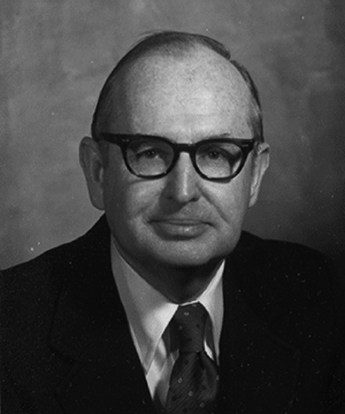 Calvin W. Stein
