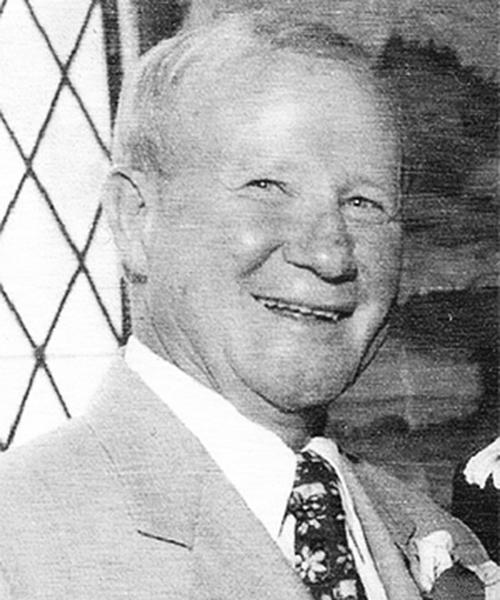 Thomas W. Cartwright