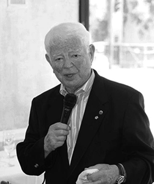 David P. Beere